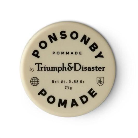 Triumph & Disaster Ponsonby Pomade 25G Mini