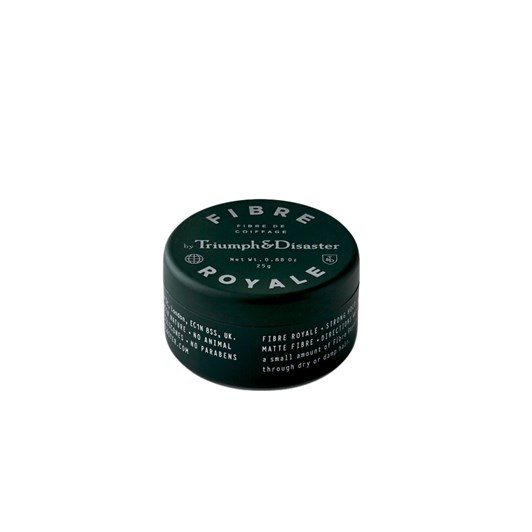 Triumph & Disaster Fibre Royale 25G Mini