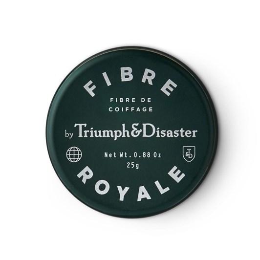 Triumph & Disaster Fibre Royale 25G Mini