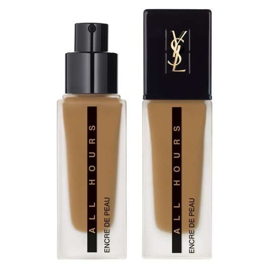 Yves St Laurent All Hours Foundation B75 (Hazelnut)