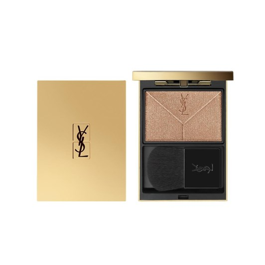 Yves St Laurent Couture Highlighter 03 (Or Pearl Metallique) Extra Shimmer