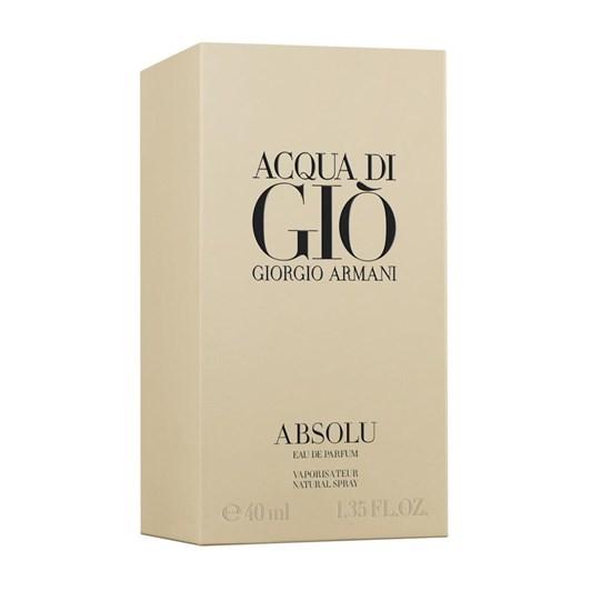 Giorgio Armani Acqua Di Gio Homme Absolu EDP 40ml