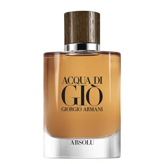 Giorgio Armani Acqua di Giò Absolu Eau de Parfum 75ml