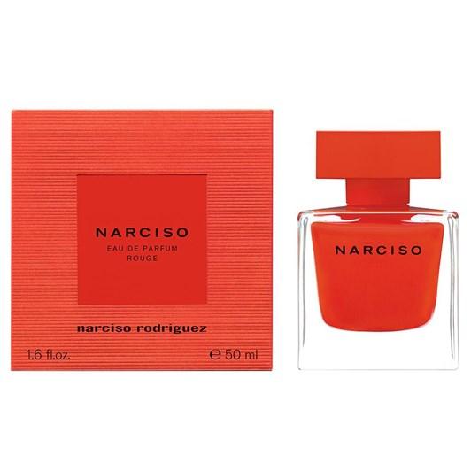 Narciso Rodriguez Rouge Eau de Parfum 50ml