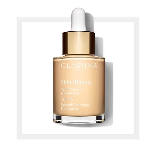 Clarins Skin Illusion Foundation 100.5 Crème
