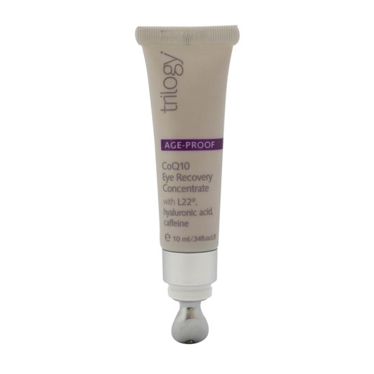 Trilogy Age Proof CoQ10 Eye Recovery Concentrate - 10ml