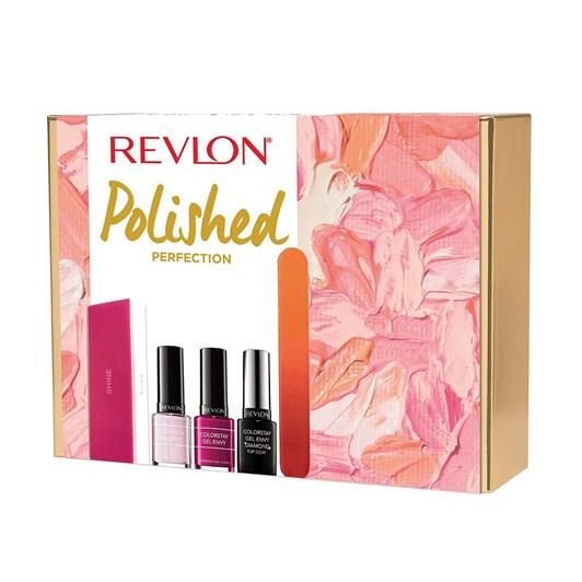Revlon Polished Perfection Gift Set