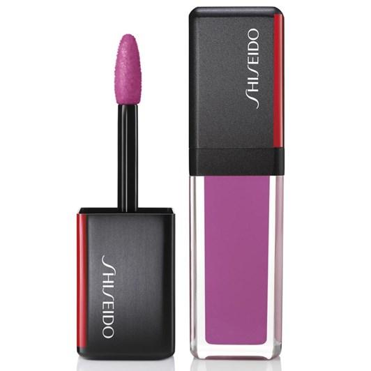 Shiseido Lacquerink Lipshine 301 Lilac Strobe