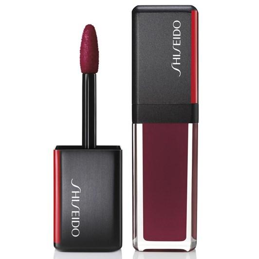 Shiseido Lacquerink Lipshine 308 Patent Plum