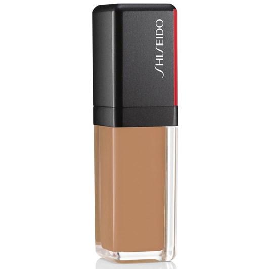 Shiseido Lacquerink Lipshine 310 Honey Flash