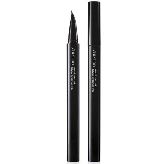 Shiseido Archliner Ink 01 Shibui Black