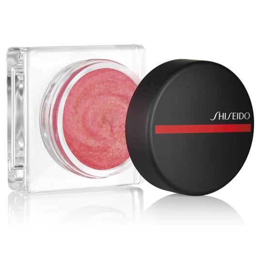 Shiseido Minimalist WhippedPowder Cream Blush