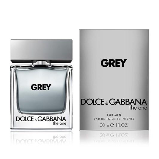 Dolce & Gabbana The One Grey Intense Eau de Toilette 30ml