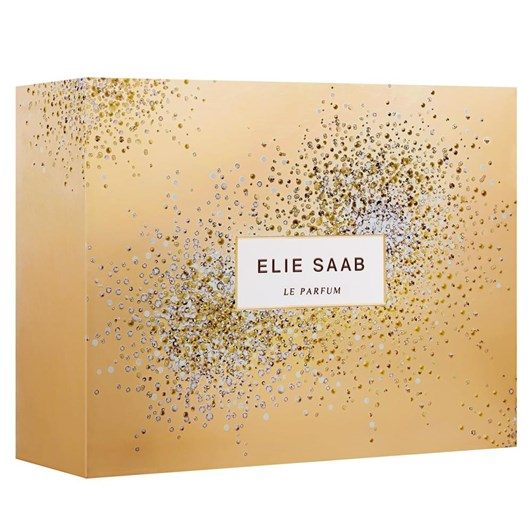 Elie Saab Le Parfum 50ml Christmas Set