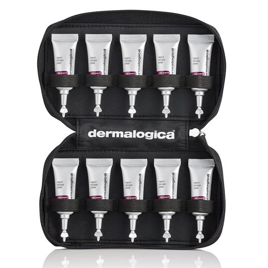 Dermalogica Rapid Reveal Peel 10x3ml Tubes