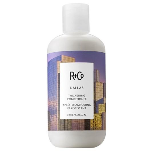 R+Co Dallas Biotin Thickening Conditioner