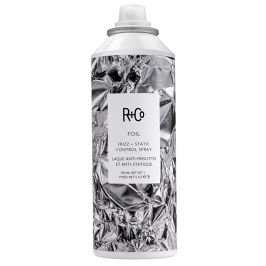 R+Co Foil Frizz Static Control Spray