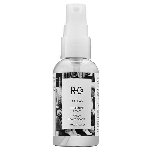 R+CO Dallas Thickening Spray Travel -