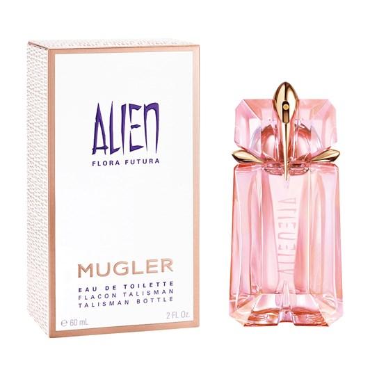 Thierry Mugler Alien Flora Futura Eau De Toilette 60ml