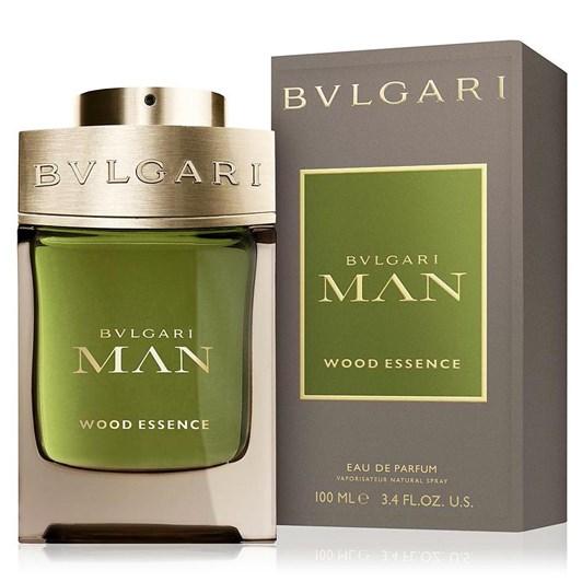 Bvlgari Man Wood Essence Eau de Parfum 100ml
