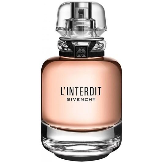 Givenchy L'Interdit Eau de Parfum 35ml