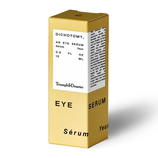 Triumph & Disaster Dichotomy Eye Serum 15ml