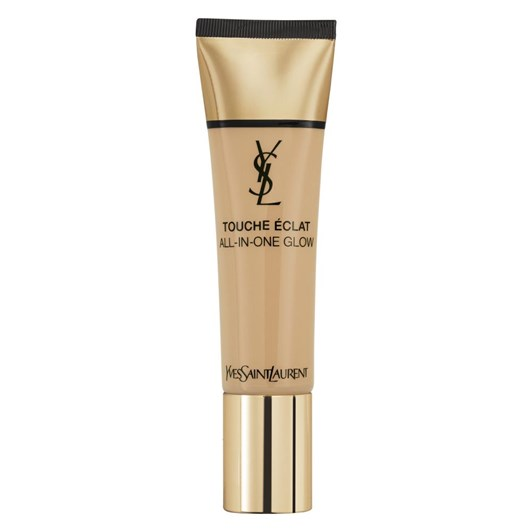 Yves St Laurent Touche Éclat All-In-One Glow Tinted Moisturizer BD50