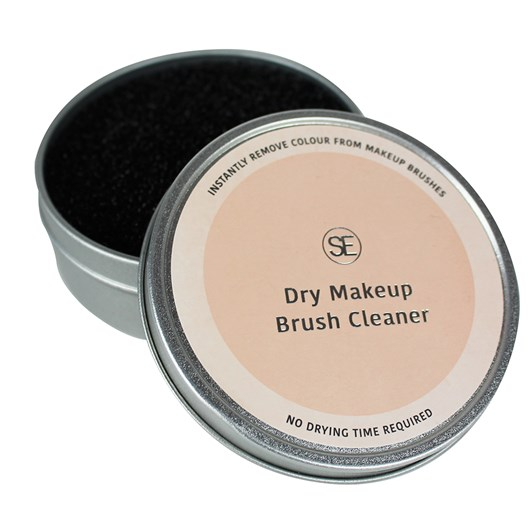 Simply Essential Dry Makeup Brush Cleanser
