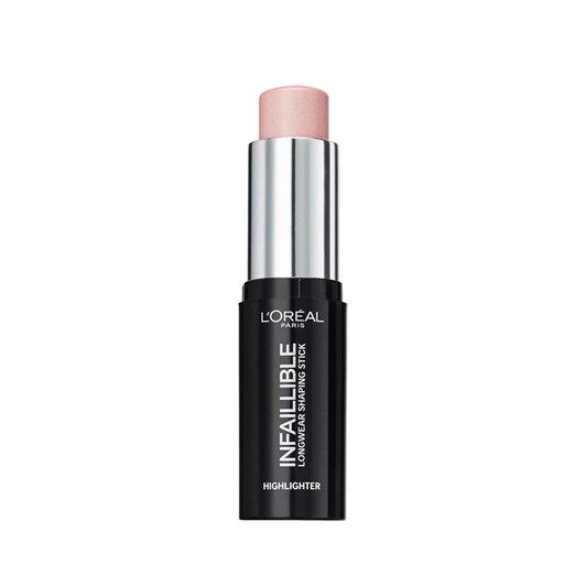 L'Oreal Paris Infallible Highlight Stick Slay in Rose 503