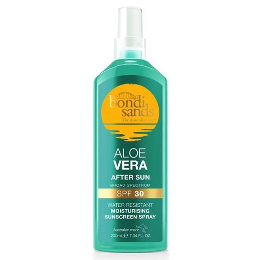 Bondi Sands Aloe Vera After Sun SPF 30