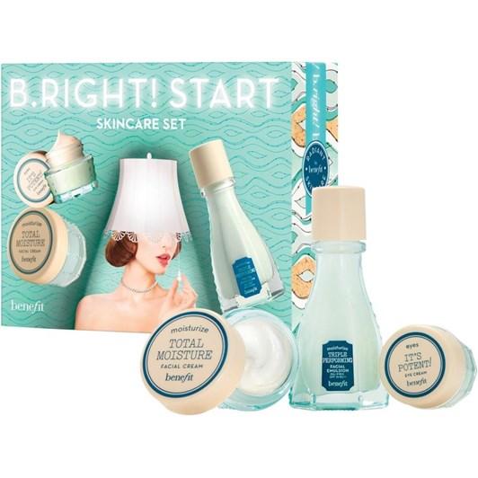 Benefit 3pce Skincare Kit