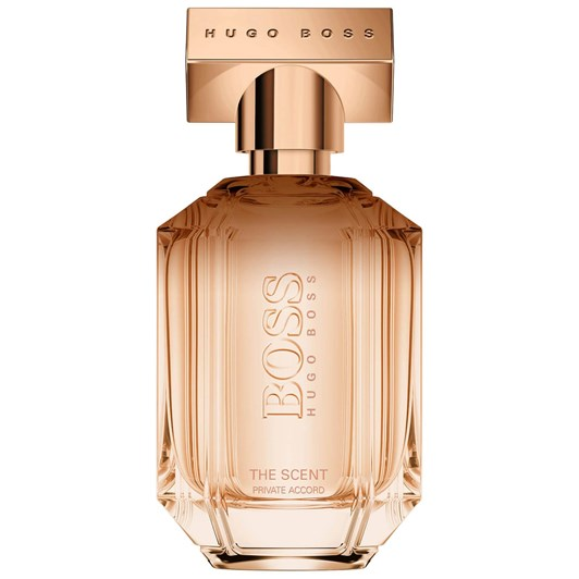 BOSS The Scent Private Accord for Her Eau de Parfum 50ml