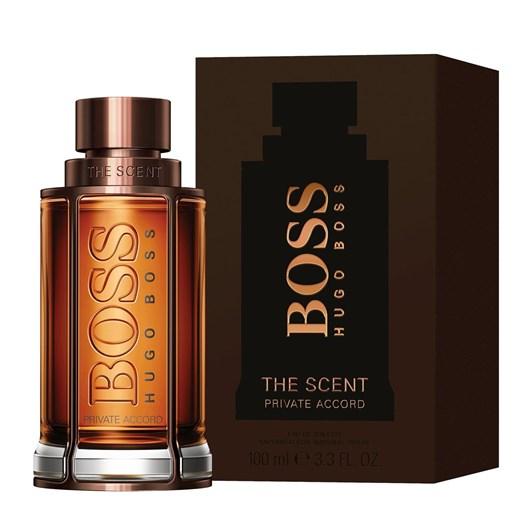 Hugo Boss Scent Private Accord Him EDT 50ml