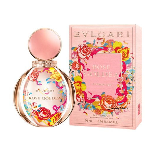 Bvlgari Rose Goldea EDP 90ml Limited Edition