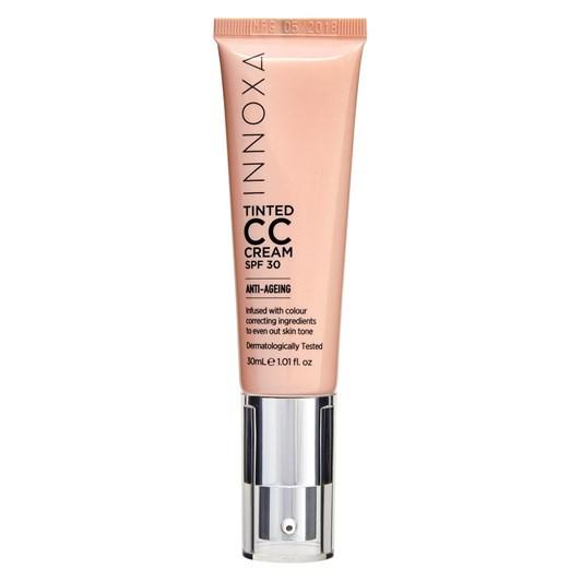 Innoxa Anti-Ageing CC Cream - Medium
