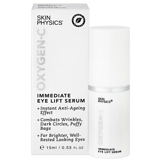 Skin Physics Oxygen-C Immediate Eye Lift Serum 15ml
