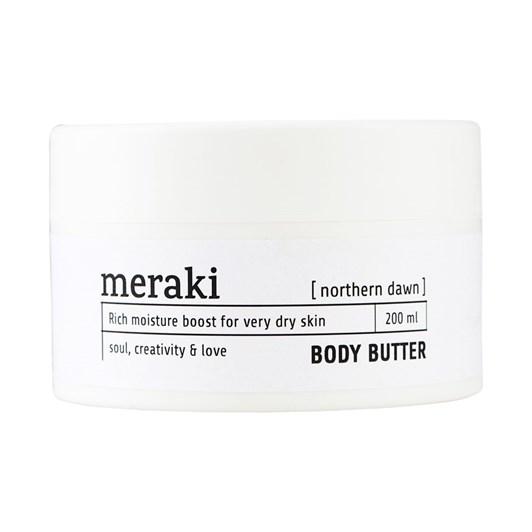Meraki Body Butter - Northern Dawn