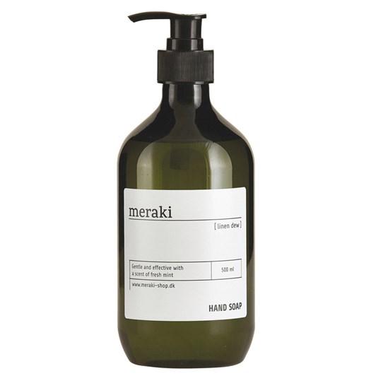 Meraki Hand Soap - 500ml - Linen Dew