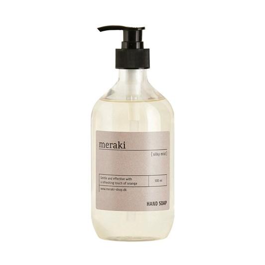 Meraki Hand Soap - 500ml - Silky Mist