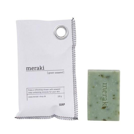 Meraki Green Seaweed Hand Soap 100g