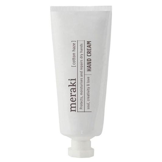 Meraki Hand Cream - 50ml - Cotton Haze