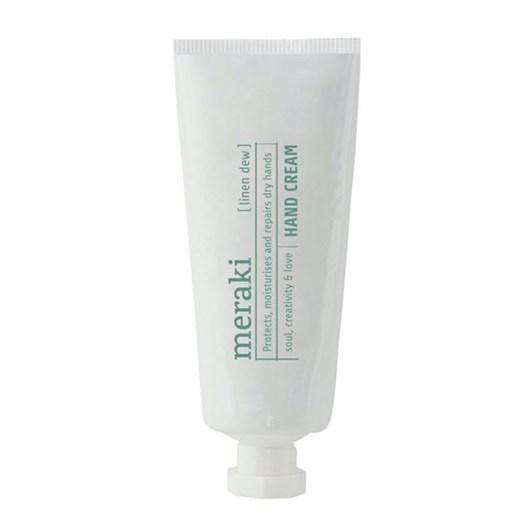Meraki Linen Dew Hand Cream 50ml