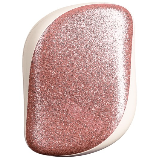 Tangle Teezer Compact Styler Rose Gold/Glitter