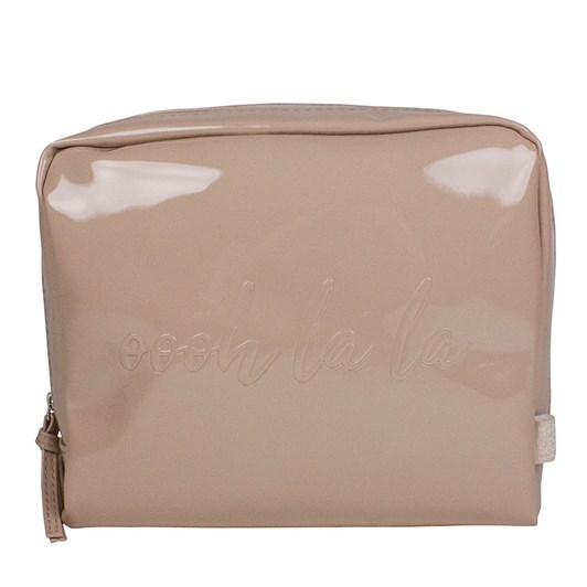 Tender Love + Carry Oooh La La Double Pouch - Nude