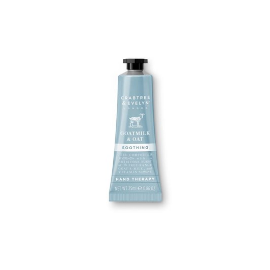 Crabtree & Evelyn Goatmilk & Oat Hand Therapy 25ml