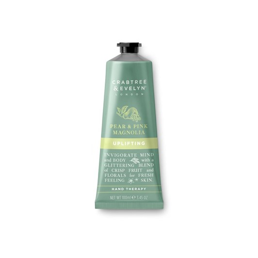 Crabtree & Evelyn Pear And Pink Magnolia Hand Therapy 100ml
