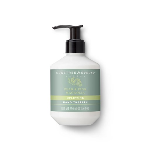 Crabtree & Evelyn Pear And Pink Magnolia Hand Therapy 250ml