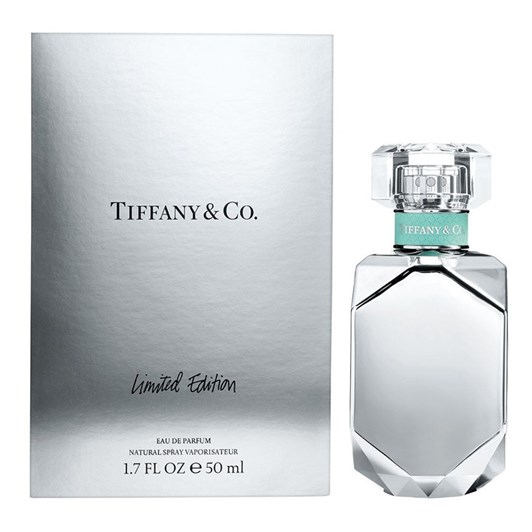 Tiffany & Co Holiday Limited Edition Eau De Parfum 50ml