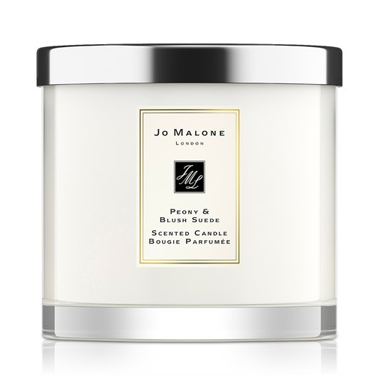 Jo Malone Peony & Blush Suede Deluxe Candle