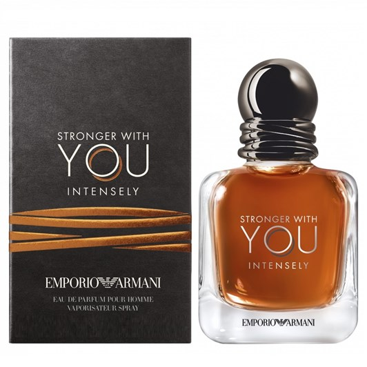 Emporio Armani Stronger With You Eau de Parfum 50ml